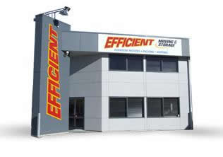 Efficient Moving & Storage Napier